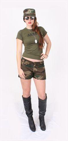 Resultado de imagem para kep militar feminino