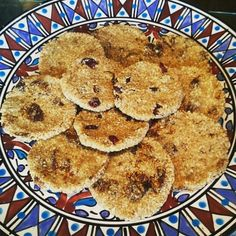 Yummy #raw cookies  #vagancake #glutenfree #rawfood