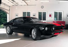 Check This Evil 1969 Ford Mustang Mach 1 Fastback by Dark Horse Customs 1969 Mustang Mach 1, Mustang Fastback, Car Ford, Ford Gt, Ford Mustang Wallpaper, Ford Mustang Shelby, Ford Mustangs, Shelby Gt500, Sweet Cars