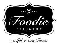Foodie Registry