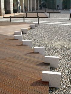 Fabriciomora | PUBLIC SPACE | Pinterest | Landscaping, Public Spaces And  Street Furniture