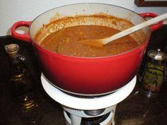 5 keer verse pastasaus om zelf thuis te maken