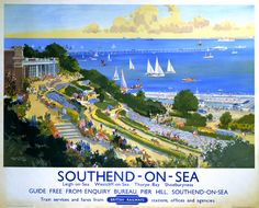 Southend - on - Sea
