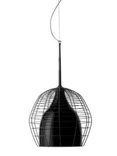 CAGE - Floor Lamp    Beleuchtung    Diesel-Foscarini