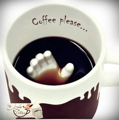 Coffee... Please!