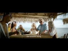 Dutch Beer Commercial Featuring Tupac, Bruce Lee, Marilyn Monroe, Kurt Cobain & Elvis! - YouTube