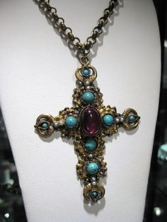 Gypsy Jewelry | Gypsy Jewelry .  Just saw one at LuLu Blu's in Highlands, N. C.  The picture doesn't do it justice!