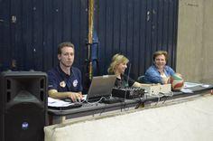 Volley curiosità: Valagussa speaker agli Europei - Basket e Volley in rete
