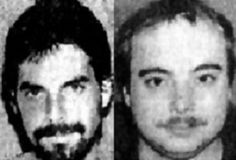 Cold Case: David Tyll and Brian Ognjan murders 11/23/1985 Mio, MI ...
