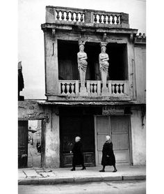Athens | From a unique collection of black and white photography at https://www.1stdibs.com/art/photography/black-white-photography/