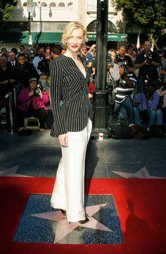 Cate Blanchett Says She's 'So F--king Proud' Of Emma Watson's UN Speech