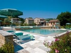 luxe agriturismo