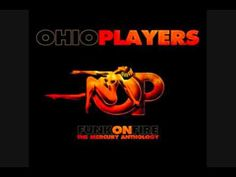 Ohio Players - Happy Holidays, Pts. 1-2 - YouTube Soul Funk, R&b Soul, Ohio Players, Funk Bands, Christmas Playlist, Entertainment Sites, Oldies But Goodies, Good Music, Album Covers