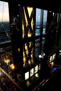 skybar Marriott Hotel Skyview Aussicht Top 10 Tipps für Warschau Insider Tips Warschau Polen