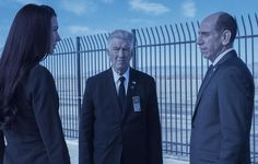 Image result for twin peaks: the return
