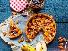 Apfel-Karamell Kuchen - Klarstein Magazin