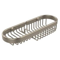 Allied Brass Combination Shower Caddy Finish: Antique Pewter