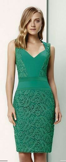 Pretty color and texture; Cute Dresses, Beautiful Dresses, Casual Dresses, Short Dresses, Fashion Dresses, Girls Dresses, Formal Dresses, I Dress, Lace Dress
