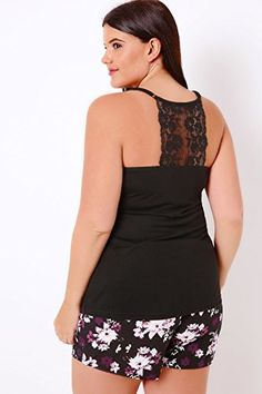 fashion bug plus women's blossom kind of wonderful shorts www