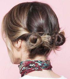 Укладка на волосы до плеч | Фото | Укладка в домашних условиях на волосы по…