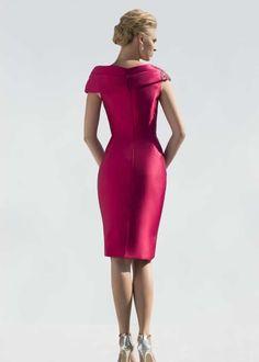 Elegant Dresses, Beautiful Dresses, Nice Dresses, Prom Dresses, Dresses For Work, Formal Dresses, Mother Of Bride Outfits, Mothers Dresses, Mother Of The Bride