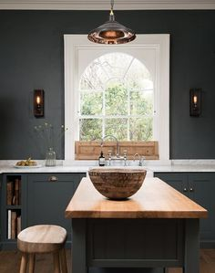 London's deVol kitchens sent me an email this week sharing this stunning shaker Kitchen in a victorian home in the heart of London. dreamy, right? i'm working away on my own kitchen remodel ideas, so
