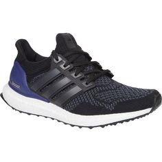 Las zapatillas de #running más esperadas. Las Adidas Ultra #Boost cambiarán tu percepción de la velocidad y amortiguación.