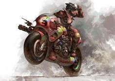 Lee Chak Khuen, aka Puppeteer Lee, is a freelance artist from China who is based…