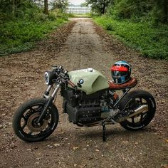 October 16 2018 at Bmw Motorbikes, Bmw Motorcycles, Iron 883 Bobber, Honda Steed, Bavarian Motor Works, Bmw K100, Bmw Scrambler, Best Mountain Bikes, Bizarre