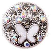 D00246 OEM ,ODM welcome hot sale metal snap button for 18mm snap button bracelet jewelry