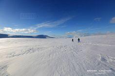 Skitouren rund um die norwegischen Fjorde der Lyngener Alps mit deinem Bergführer von Alpindia.at See to summit, Norwegen, lyngseidet, Genuss skitouren