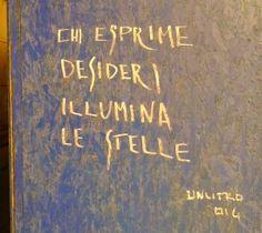 Star Walls - Scritte sui muri. — San Lorenzo