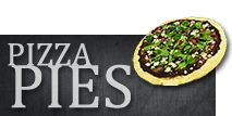 """Hops and Pie - good pizza, good beer (Pliny occasionally), far cab ride from LoDo, can be a long wait and there's not much of a """"waiting area"""""""