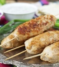 30 Minute Meals, Ciabatta, Hot Dogs, Hamburger, Good Food, Turkey, Chicken, Meat, Cooking