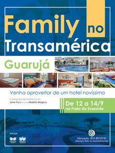Cartaz Viagem Transamérica