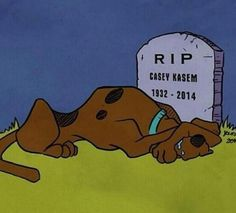 RIP: He was Shaggy in Scooby Doo