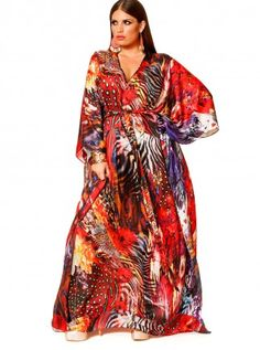 Mooi Plus Size Cocktail Dresses - Monif C