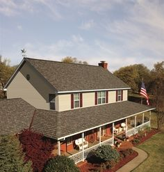 1000 Images About Gaf Roofing On Pinterest Weathered Wood Slate Shingles And Charcoal