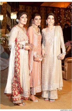 Pakistani Designer Dresses : so appropriate for festive/wedding season