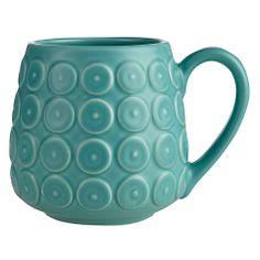 Buy John Lewis Texture Mug Online at johnlewis.com - £8.00