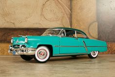 50's cars - Google Search