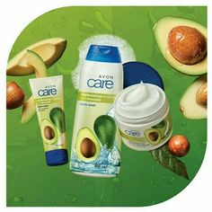 Avon Care, Call Me Now, Beauty Logo, Beirut, Avocado Oil, Omega 3, Lebanon, Vitamin E, Fresh Rolls