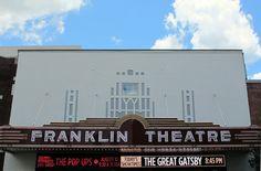 Exploring Franklin, Tennessee #makesummerlast