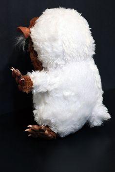 Gribbles Von Fable OOAK Stuffed Sculpt & Plushie by Refabrications
