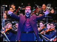 Gustavo Dudamel dirige Serenata y Concierto a la Divina Pastora, 13 de e...