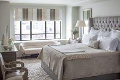 Um apartamento discreto e elegante no West Village - Fashionismo