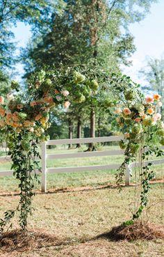 Southern Weddings |
