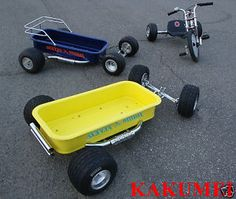 red wagon hot rod | New Custom Radio Flyer Wagon Craigslist Models and Release on ...