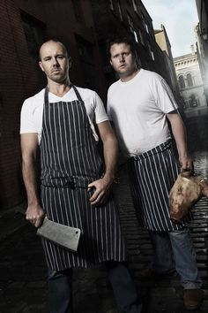 Visit Cleaver East in the Clarence Hotel to have your food made by these guys! East Restaurant, Restaurants In Dublin, Irish Recipes, Fish And Chips, Fine Dining, Fancy, Guys, Food, Essen