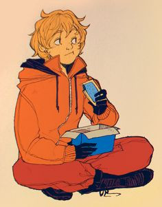 Image result for kenny mccormick fanart